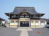 八戸市:日蓮宗 妙現寺